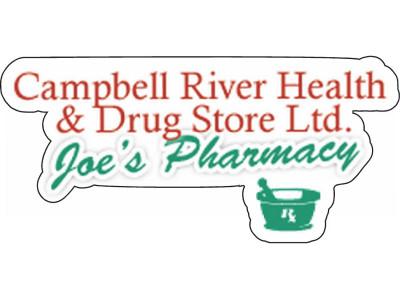 Campbell River Health and Drugstore