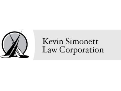 Kevin Simonette Law Corporation